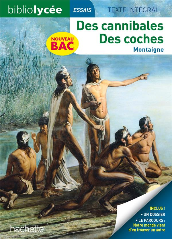 DES CANNIBALES  -  DES COCHES