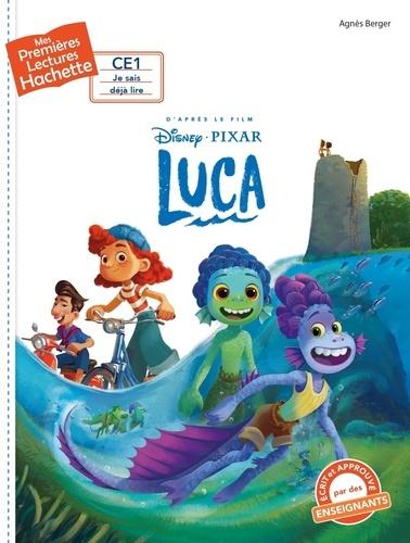 MES PREMIERES LECTURES  -  LUCA
