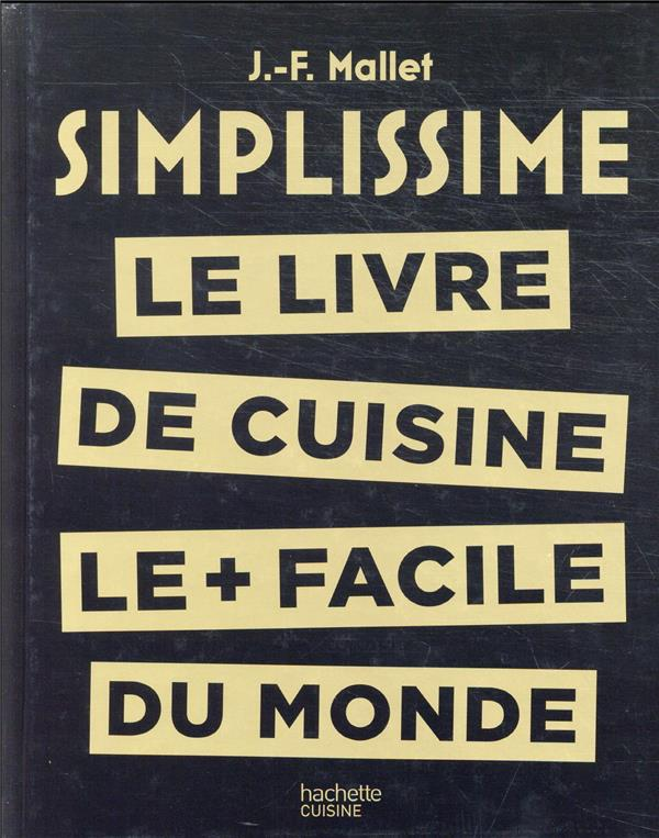 SIMPLISSIME  -  EDITION COLLECTOR   HACHETTE