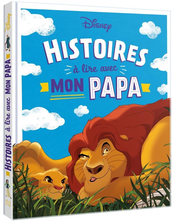 HISTOIRES A LIRE AVEC MON PAPA XXX HACHETTE
