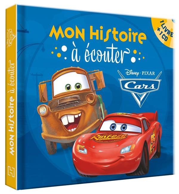 CARS XXX HACHETTE