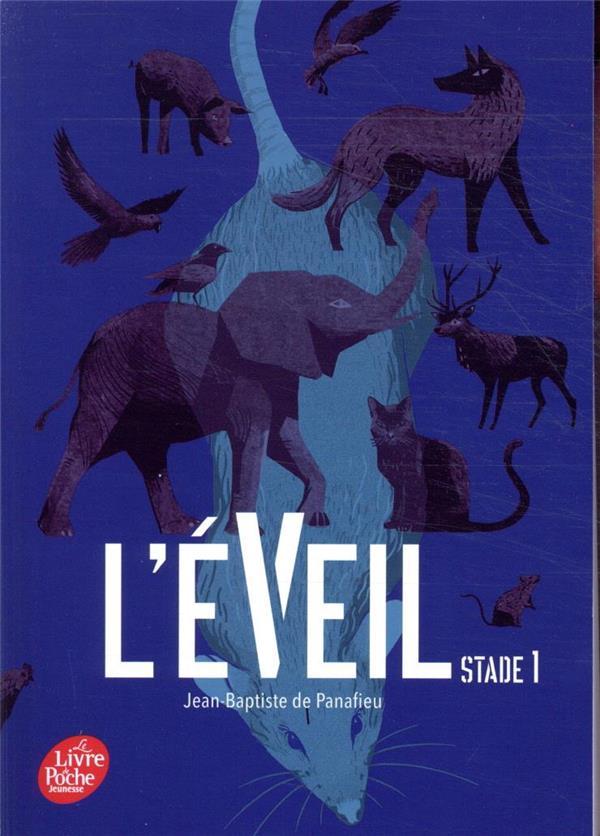 L'EVEIL T.1  -  STADE 1