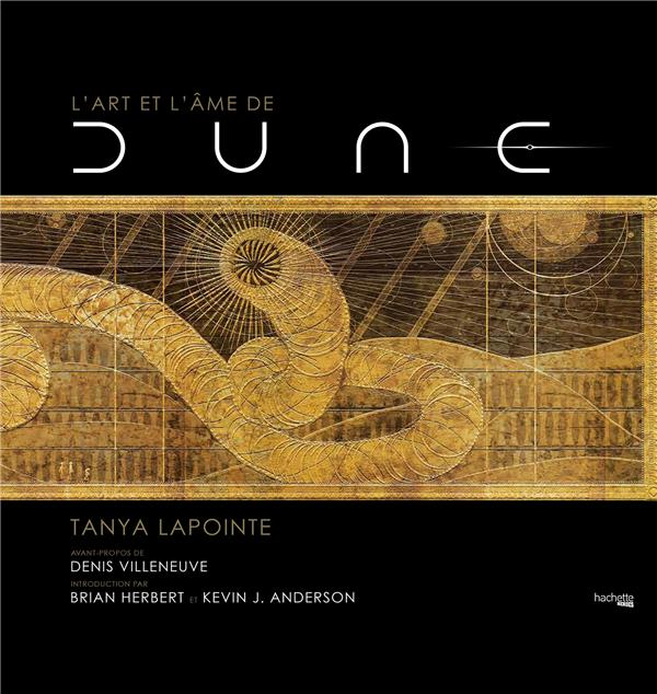 L'ART ET L'AME DE DUNE LAPOINTE, TANYA HACHETTE