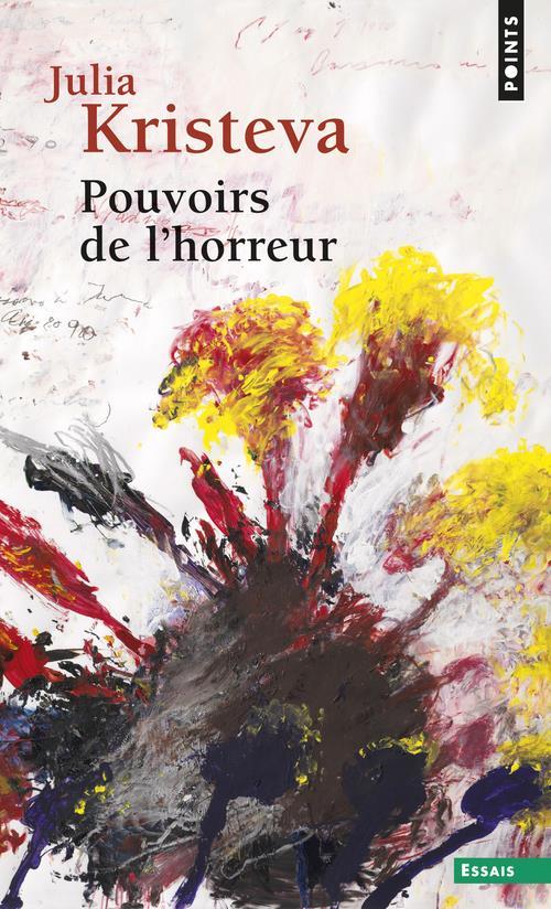 POUVOIRS DE L'HORREUR