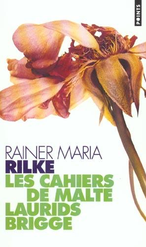 CAHIERS DE MALTE LAURIDS BRIGGE