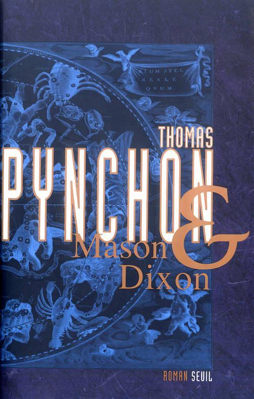 MASON et DIXON