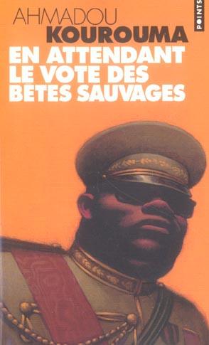 EN ATTENDANT LE VOTE DES BETES SAUVAGES