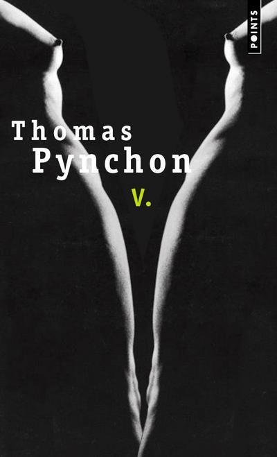 V. PYNCHON, THOMAS SEUIL