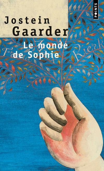 LE MONDE DE SOPHIE GAARDER JOSTEIN SEUIL