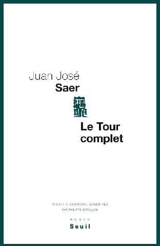 LE TOUR COMPLET