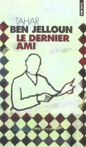 LE DERNIER AMI