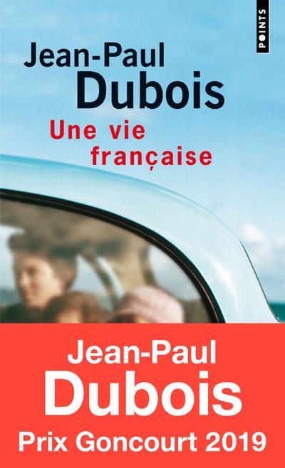 UNE VIE FRANCAISE DUBOIS JEAN-PAUL SEUIL