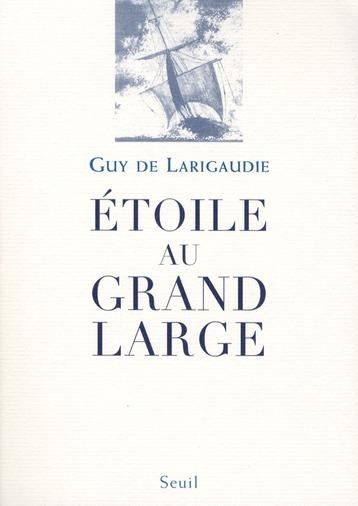 ETOILE AU GRAND LARGE