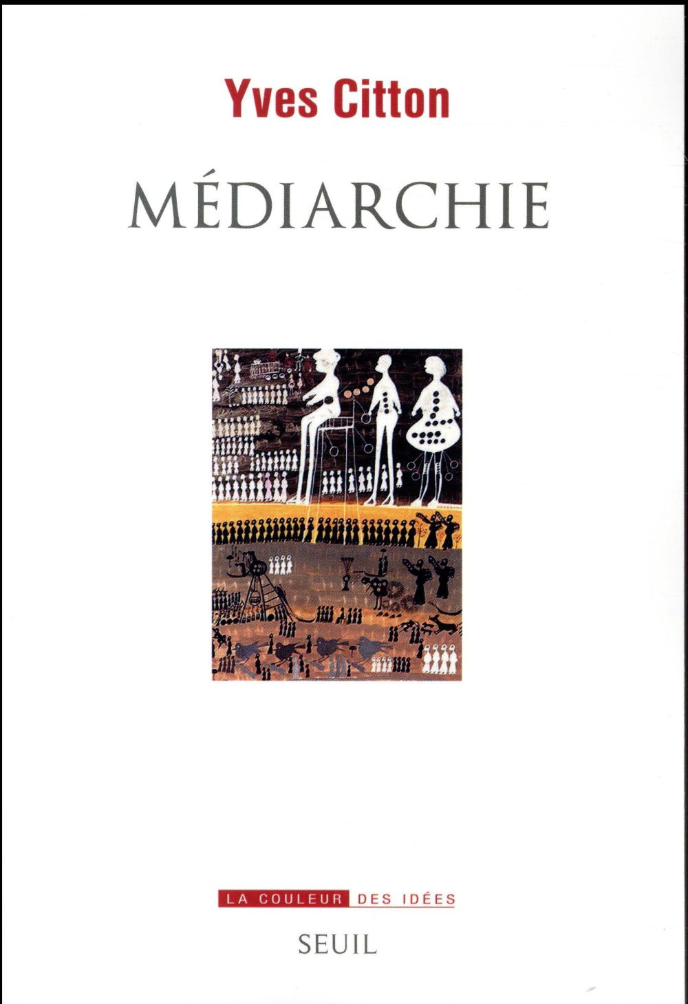MEDIARCHIE