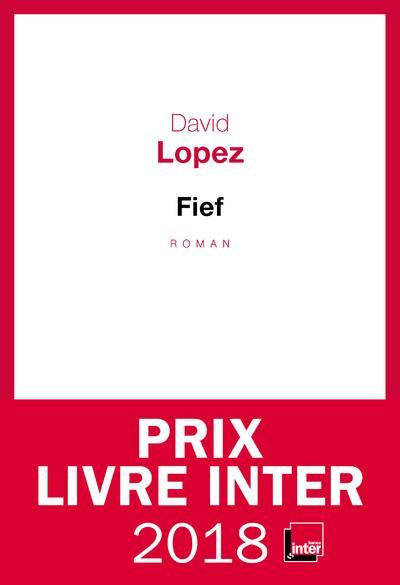 FIEF LOPEZ DAVID Seuil