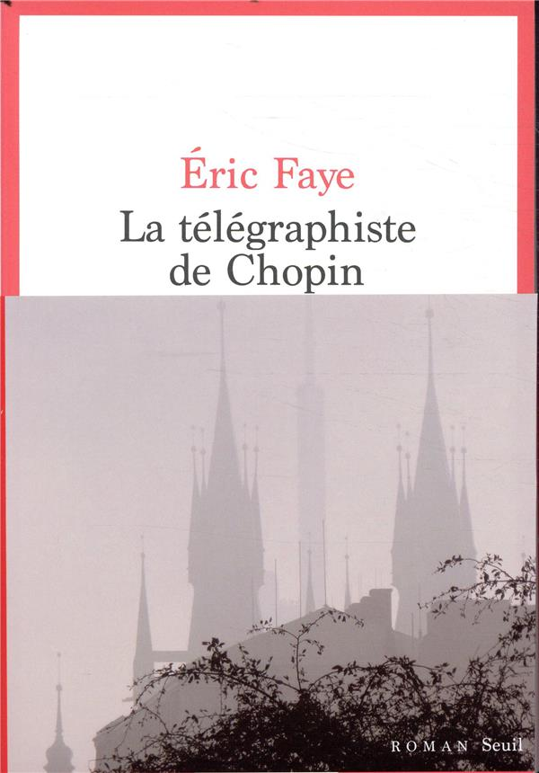 LA TELEGRAPHISTE DE CHOPIN