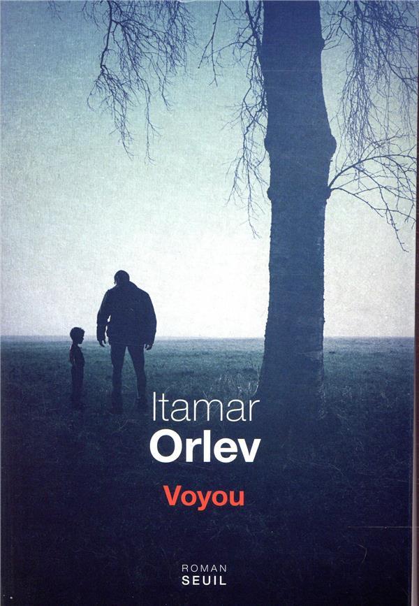 VOYOU ORLEV ITAMAR SEUIL