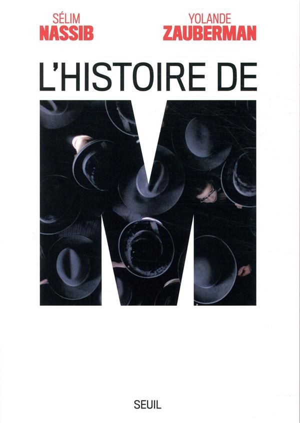 L-HISTOIRE DE M NASSIB/ZAUBERMAN SEUIL