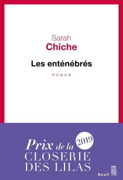 LES ENTENEBRES CHICHE SARAH SEUIL