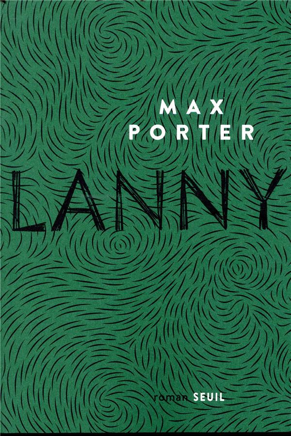 LANNY PORTER MAX SEUIL