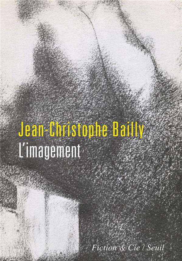 L'IMAGEMENT BAILLY J-C. SEUIL