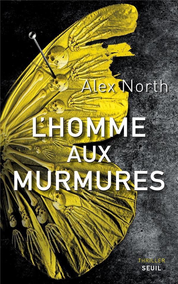 L'HOMME AUX MURMURES