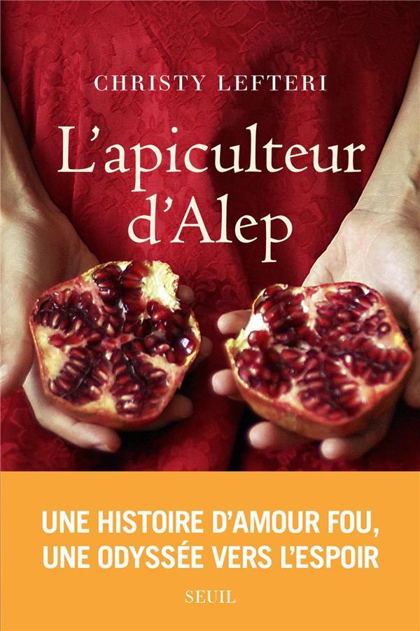 L-APICULTEUR D-ALEP
