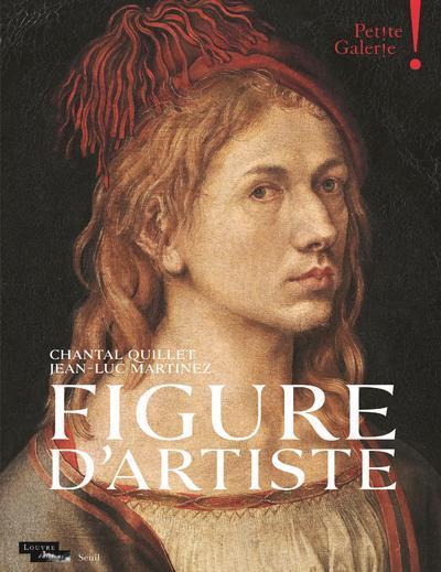 FIGURE D'ARTISTE  -  PETITE GALERIE