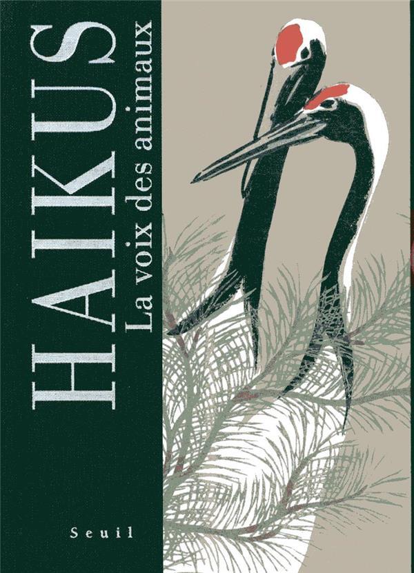 HAIKUS  -  LA VOIX DES ANIMAUX