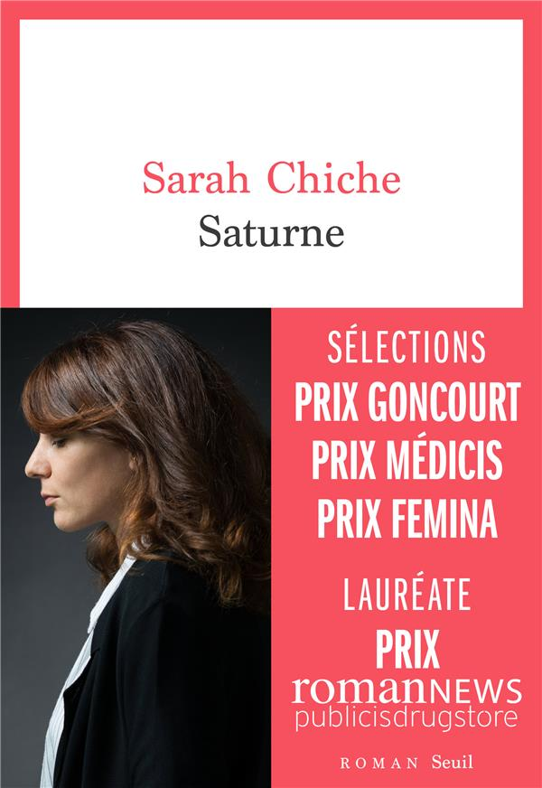 SATURNE CHICHE SARAH SEUIL