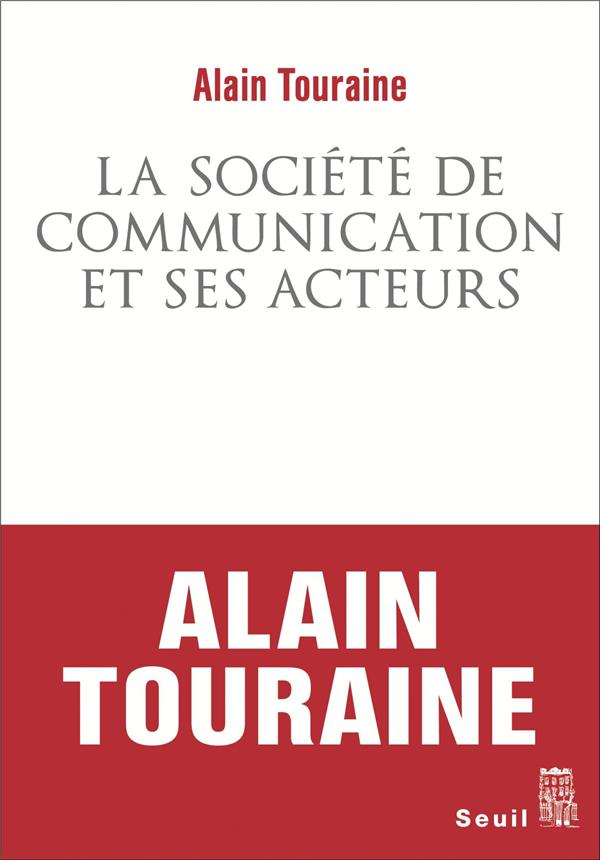 https://webservice-livre.tmic-ellipses.com/couverture/9782021456011.jpg TOURAINE, ALAIN SEUIL