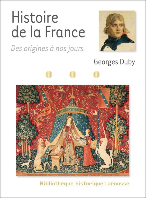 HISTOIRE DE FRANCE DES ORIGINES A NOS JOURS (EDITION 2011)