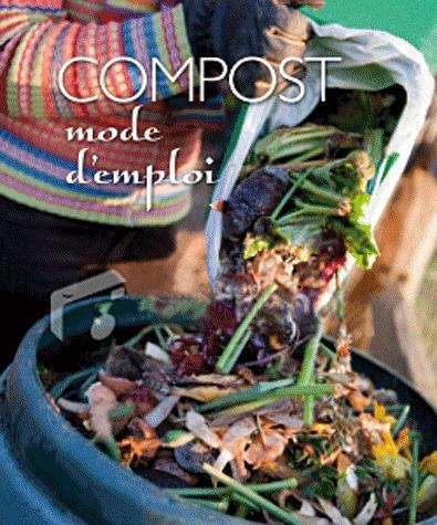 COMPOST  -  MODE D'EMPLOI XXX LAROUSSE