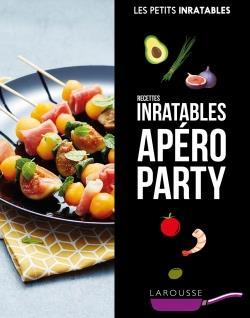 LES PETITS INRATABLES  -  APERO PARTY XXX Larousse