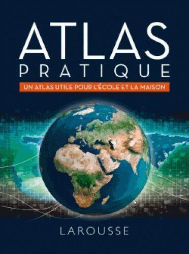 ATLAS PRATIQUE XXX Larousse