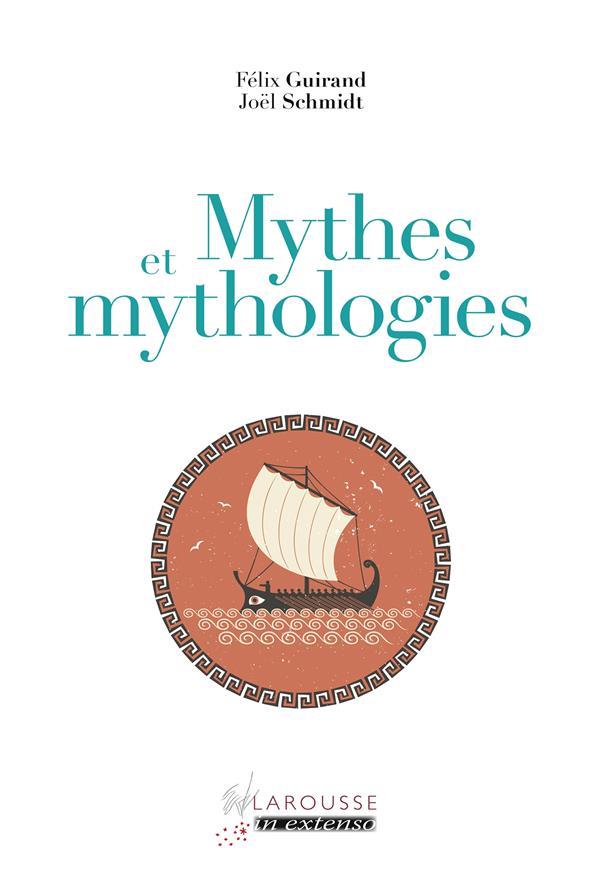 MYTHES ET MYTHOLOGIE