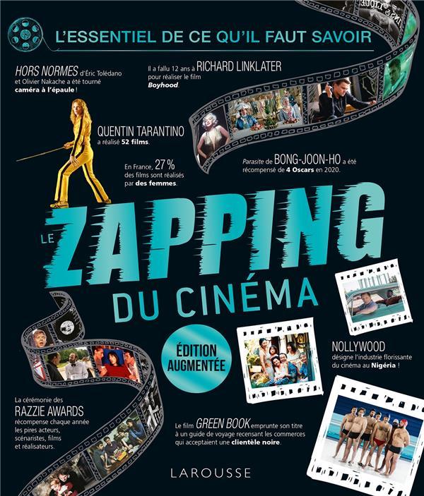 LE ZAPPING DU CINEMA
