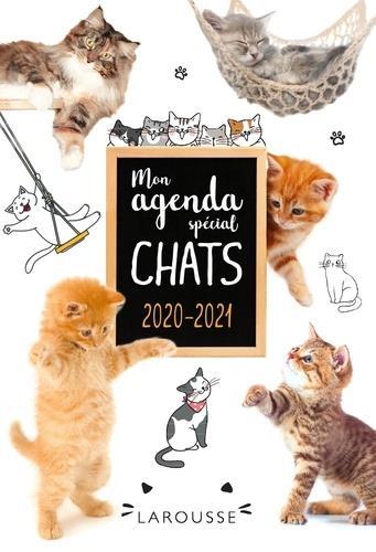MON AGENDA SPECIAL CHATS (EDITION 20202021)