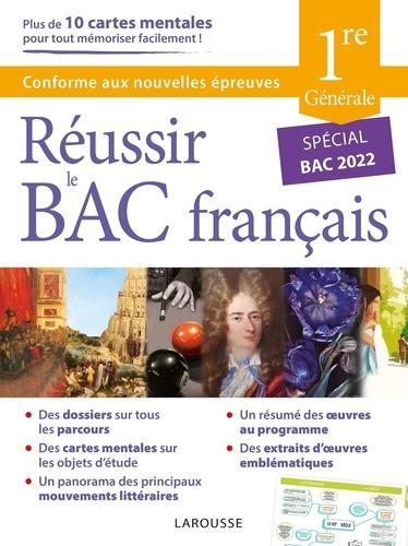 REUSSIR BAC FRANCAIS