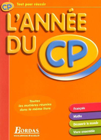 ANNEE DU CP 2006 CHARLES/BLANCHIS BORDAS