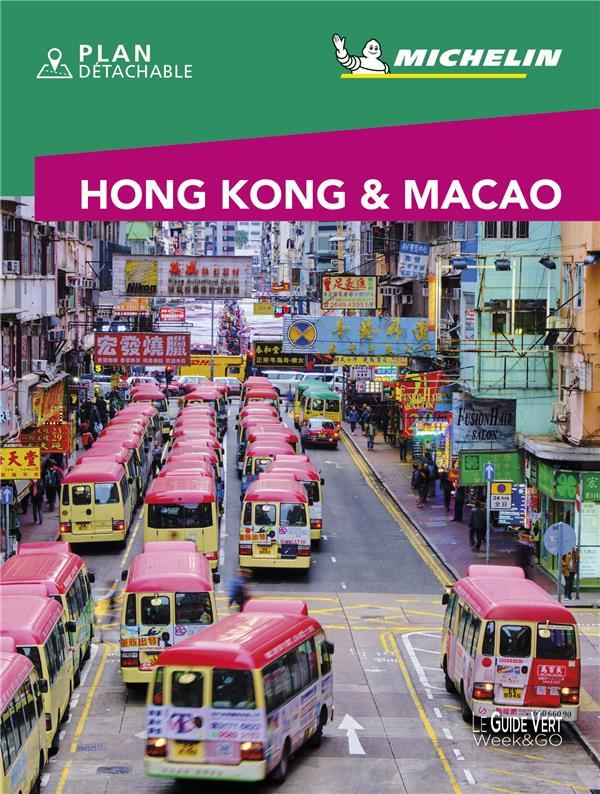HONG-KONG, MACAO XXX MICHELIN