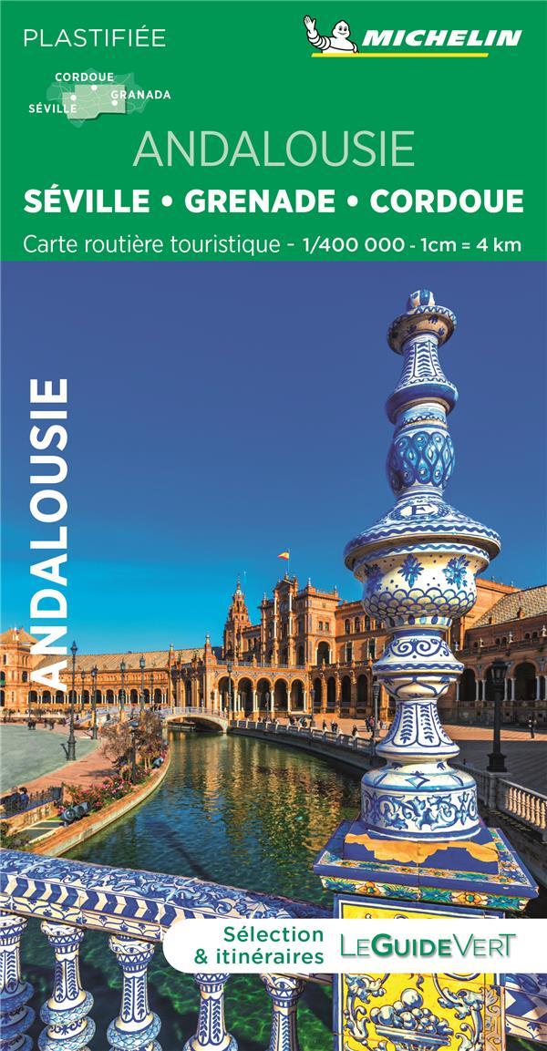 ANDALOUSIE (EDITION 2021)