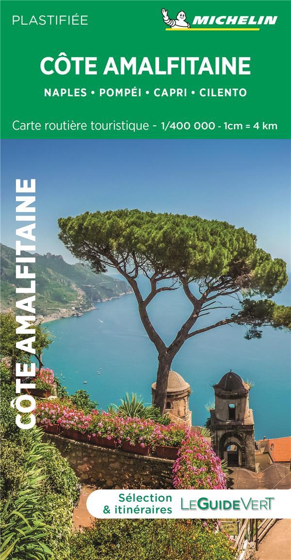 NAPLES COTE AMALFITAINE (EDITION 2021)