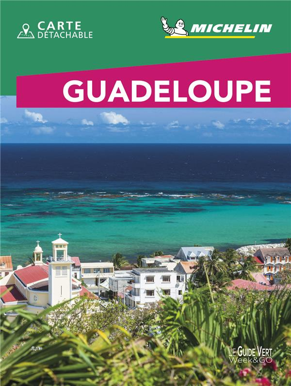 GUADELOUPE (EDITION 2020)