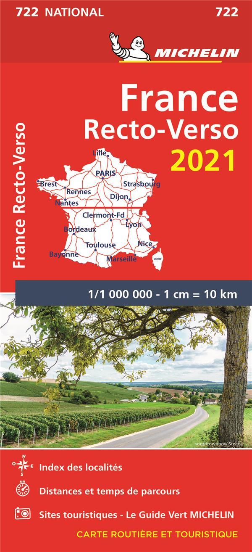 FRANCE (EDITION 2021)