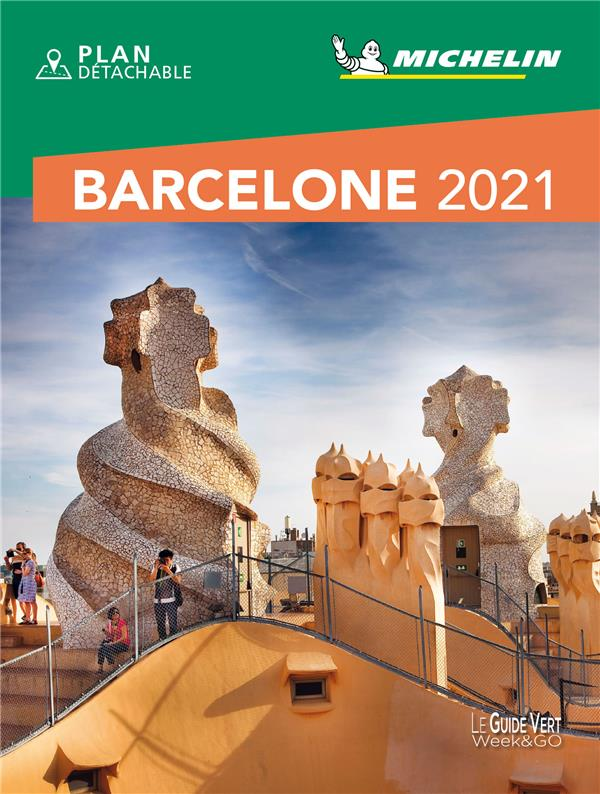 BARCELONE 2021 XXX MICHELIN