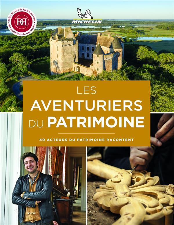 ACTEUR DU PATRIMOINE