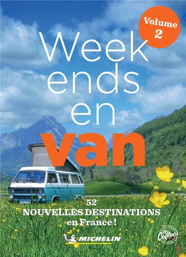 WEEK-END EN VAN