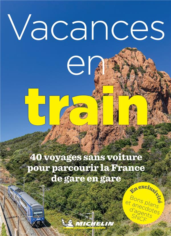 VACANCES EN TRAIN (EDITION 2021)
