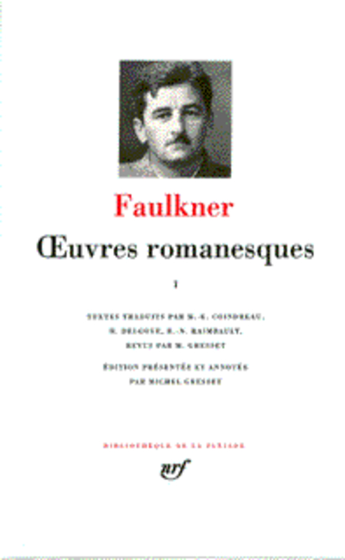 OEUVRES ROMANESQUES (TOME 1)